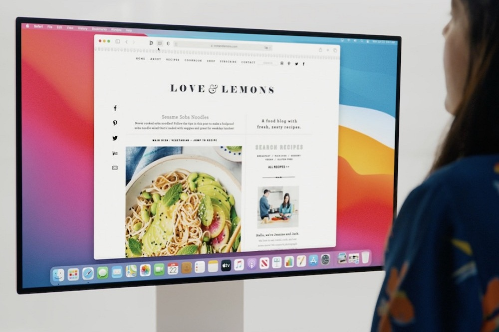 Everything You Need to Know About macOS Big Sur