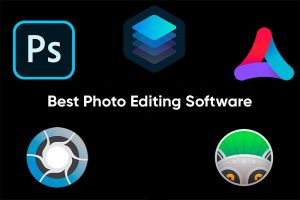 Best Photo Editing Software for PC Users