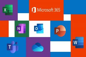 Mac Users Now Can Use Any of Microsoft's Office 365 Apps