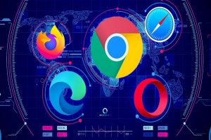 Top Web Browsers for PC Users