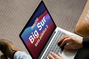 macOS 11 Big Sur (Public Beta 3) is Now Available for Testing